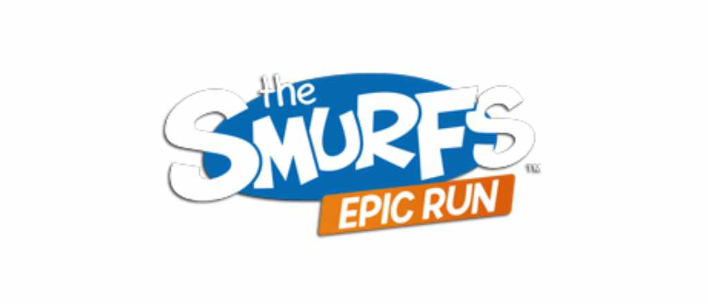 The Smurfs: Epic Run
