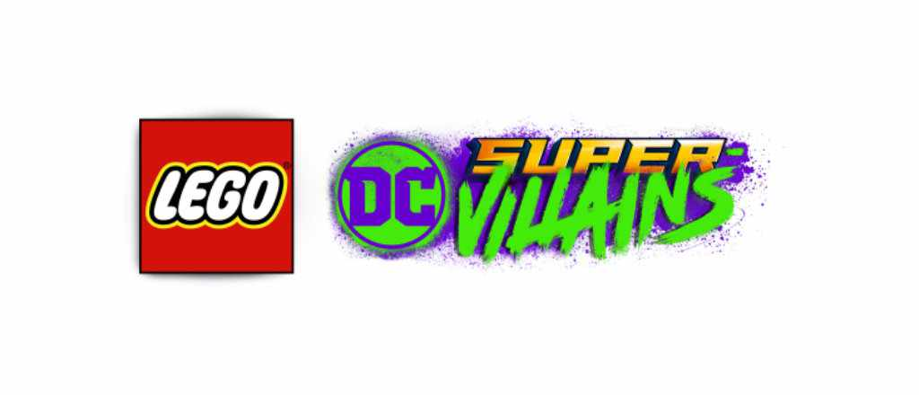LEGO DC Super-Vallains